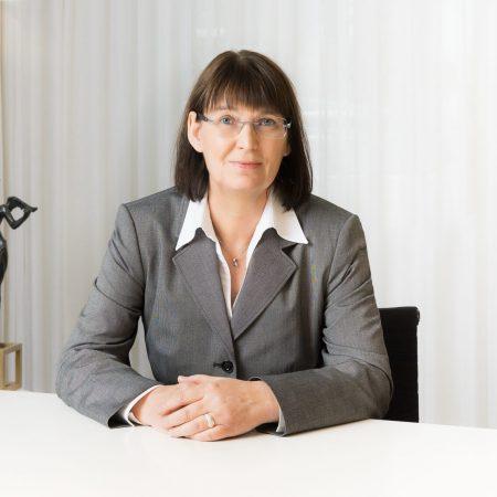 Sonja Greve